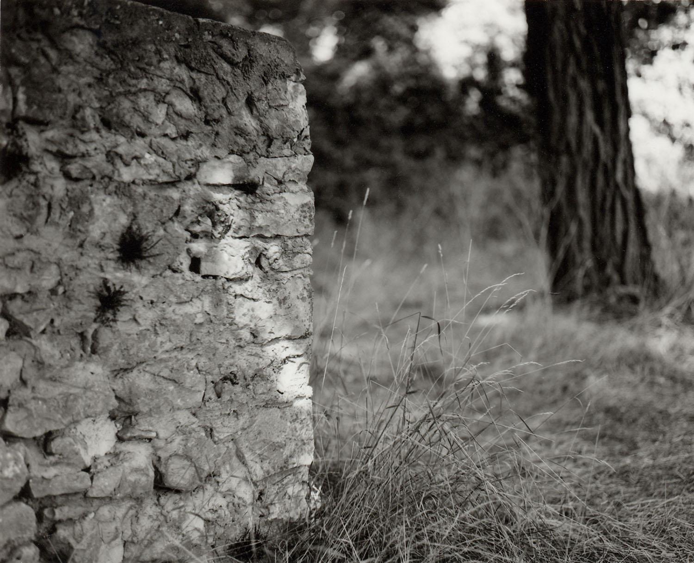 Chemin de traverse photographie s Claude Belime sur l'œuvre de jean Giono