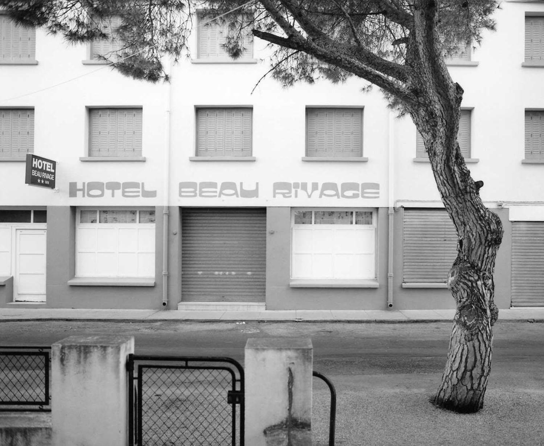 Hors saison- Claude Belime