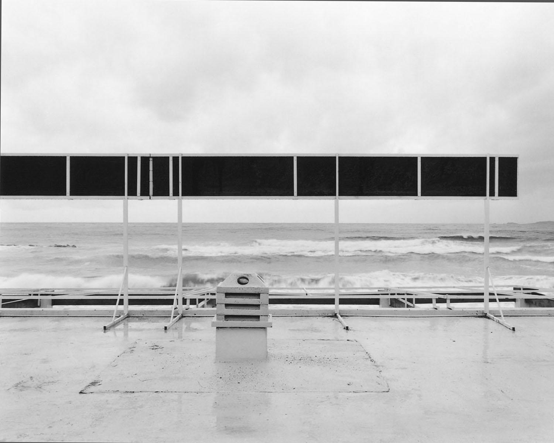 Bouton galerie Hors saison- Claude Belime