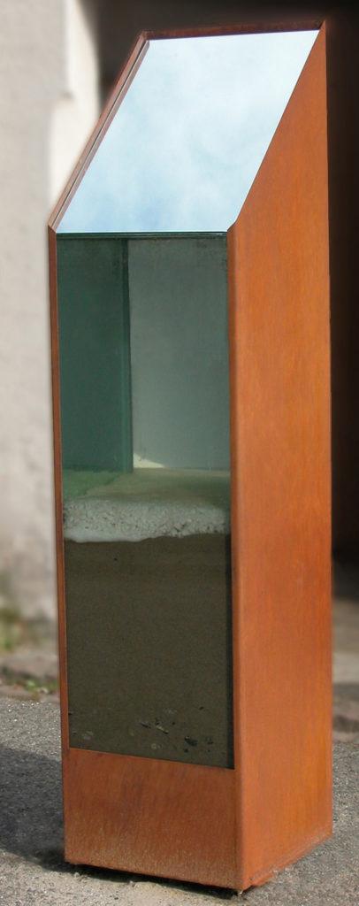 Installation Claude Belime- wattwiller- Mer alsacienne