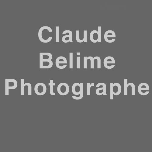 Claude Belime photographe