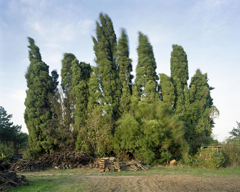Un pays-une route- des paysages Claude Belime